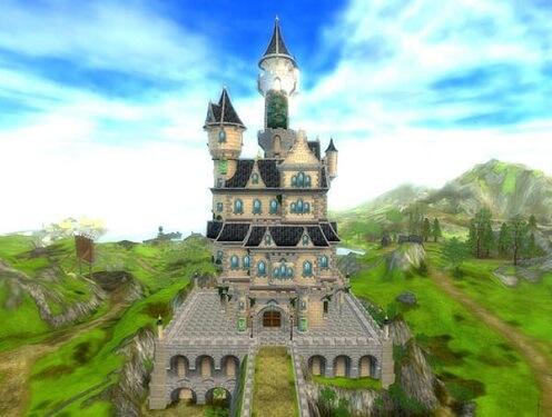 Château de Silverglade
