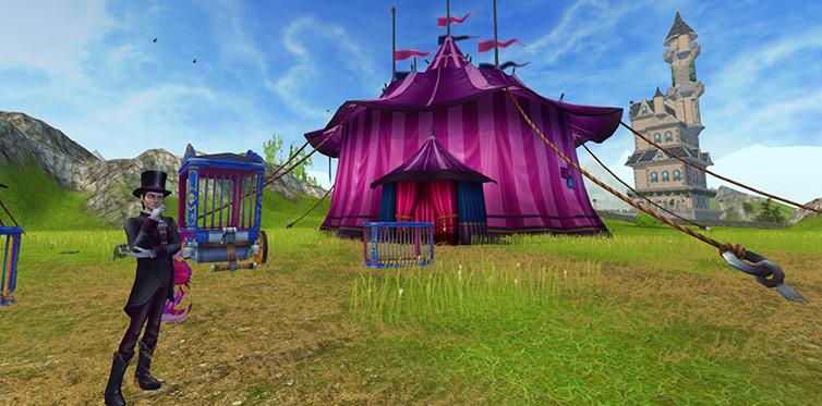 Cirque d'Ydris