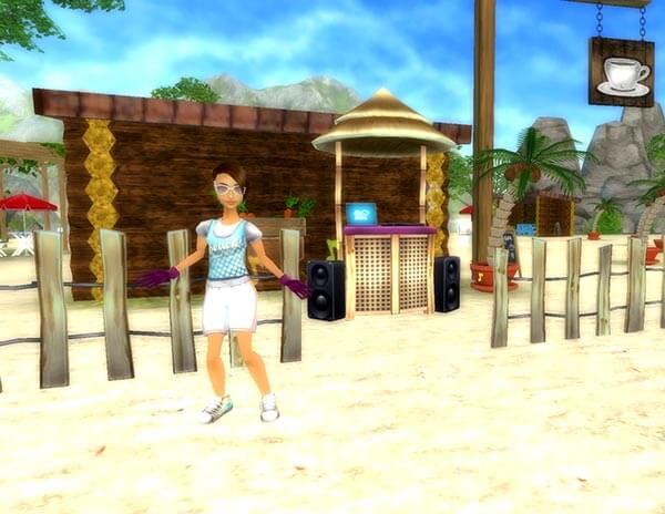 Fête de la plage de Fort Pinta
