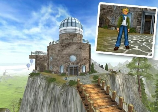 Observatoire de Silverglade