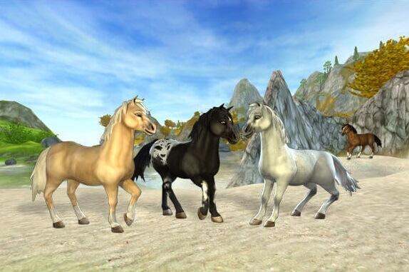 poney jorvikois