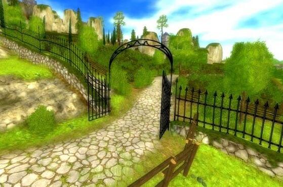 Porte Épona